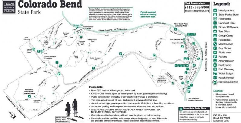 CBSP-map