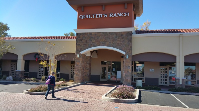 QuiltersRanch