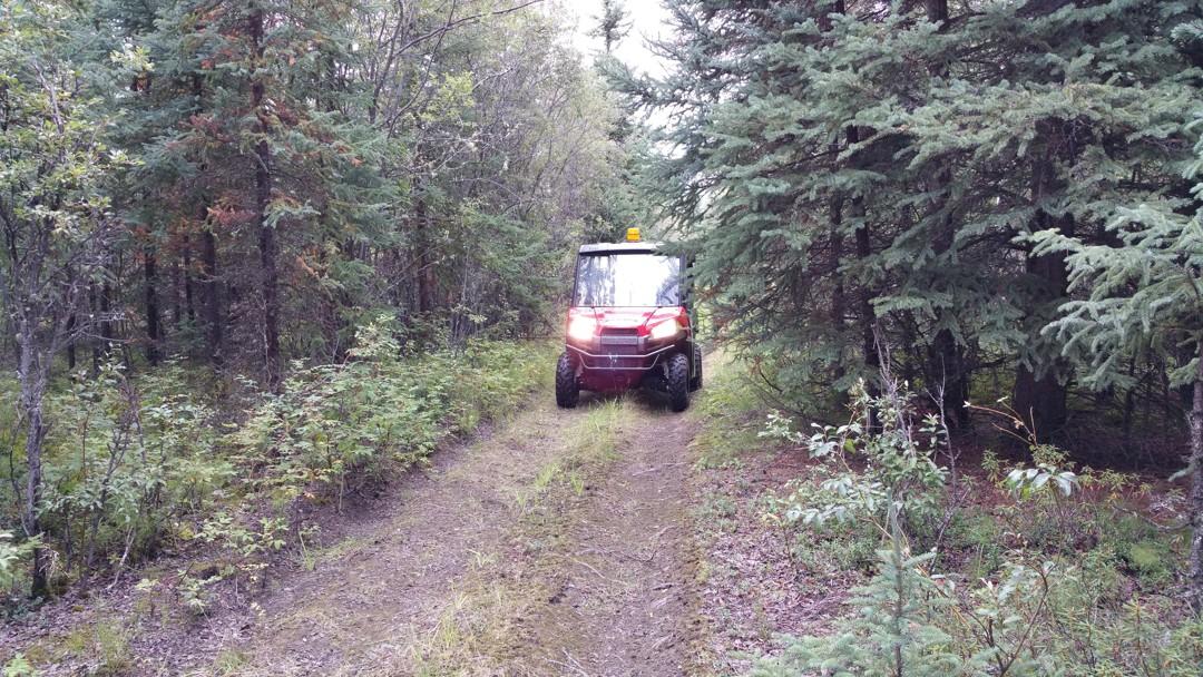 Ranger.Trail