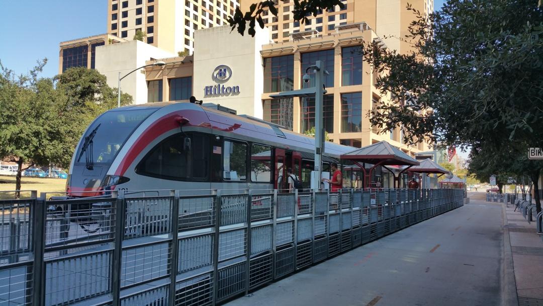MetroCommuter.Austin