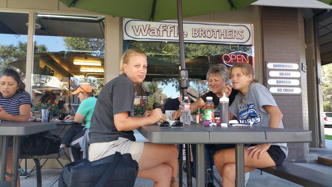 WaffleBros