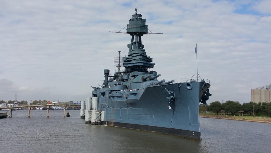 USS.Texas