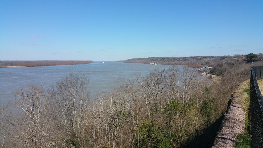 Natchez-Mississippi-north