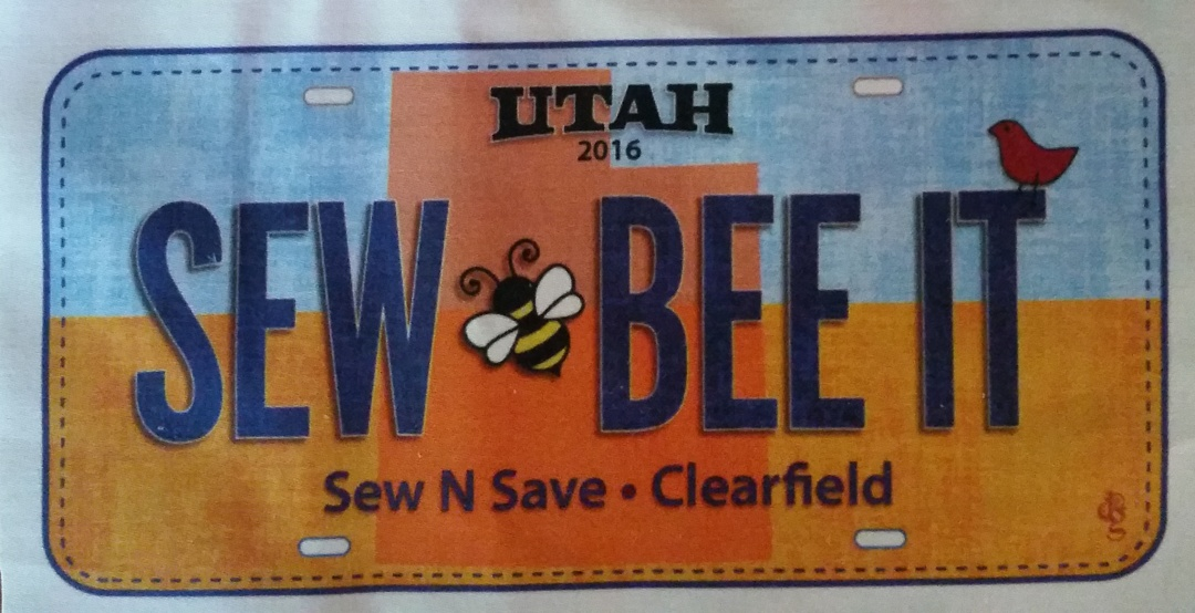 Sew-Bee-It